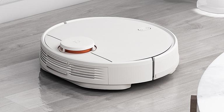 Xiaomi выпустила новый робот-пылесос Mijia Smart Robot с 3 режимами уборки
