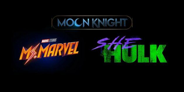 Женщина-халк и другие сериалы Marvel