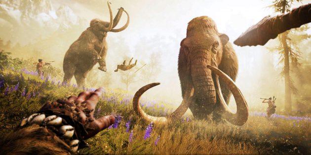 Far Cry Primal со всеми дополнениями отдают за 194 рубля вместо 1 949