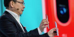 Новые флагманы Huawei Mate 30 выйдут без сервисов Google