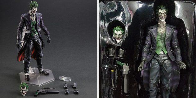 Фигурка Джокера