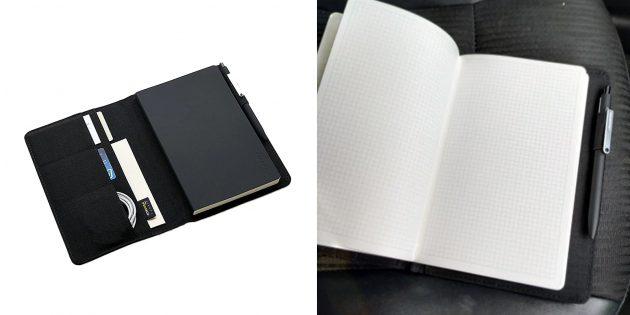 Блокнот от Xiaomi