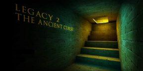 В Google Play бесплатно раздают Legacy 2 — головоломку в духе The Room