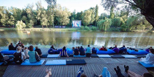 Короткометражное кино в Белгороде