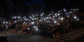 Бесплатный фестиваль уличного кино: узнайте, проходит ли он в вашем городе