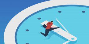 2 действенных способа двигаться к цели, даже если у вас нет времени