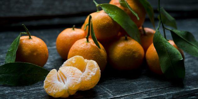 Как повысить гемоглобин: не забывайте о витамине С