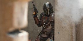 Disney показала трейлер «Мандалорца» — сериала по «Звёздным войнам»