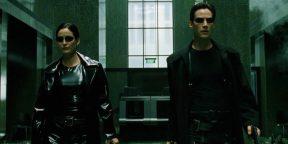«Матрица 4» подтверждена! Киану Ривз вернётся к ролиНео