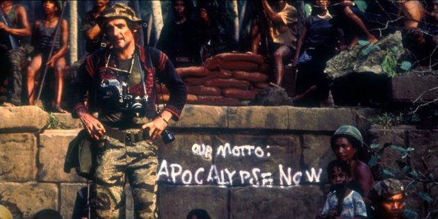 Apocalypse Now — «Апокалипсис сегодня»
