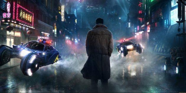 Blade Runner — «Бегущий по лезвию»