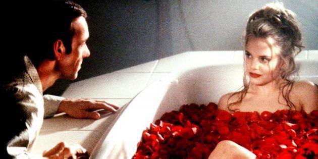 Названия фильмов, изменившие смысл в переводе: American Beauty — «Красота по‑американски»