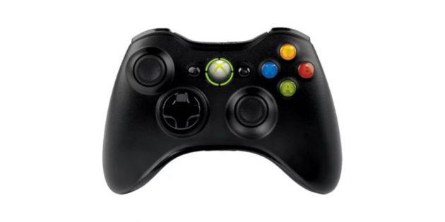 Геймпад Xbox 360Wireless Controller