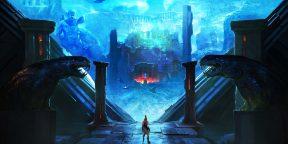 Ubisoft раздаёт первый эпизод сюжетного дополнения «Судьба Атлантиды» для Assassin's Creed: Odyssey