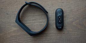 Лайфхак: как заряжать Xiaomi Mi Band 4 не снимая ремешок