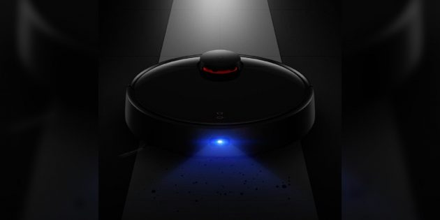 Mijia Smart Robot LDS Edition