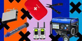 9 предметов, которые помогут пережить зомби-апокалипсис