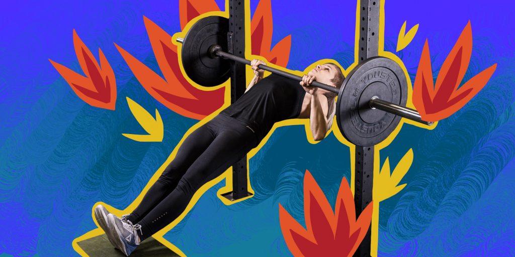 Упражнения для силы рук: для развития мышц и увеличения в объемах