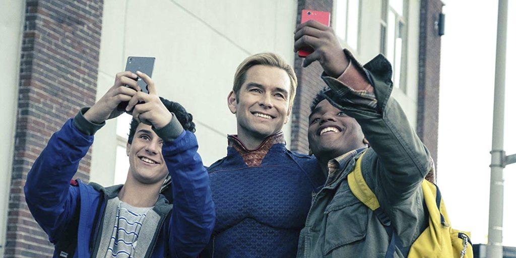 10 нестандартных сериалов про супергероев