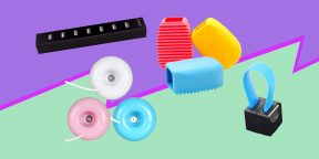 10 полезных вещей с AliExpress, которые стоят копейки