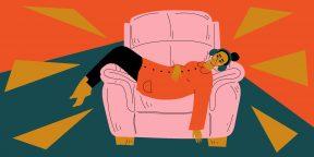 Подкаст Лайфхакера: 10 признаков, что вы отдыхаете неправильно