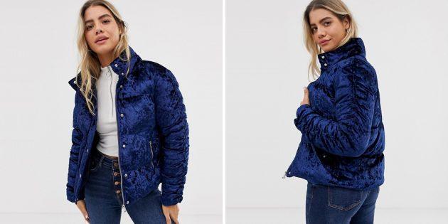 Куртка от Urban Bliss