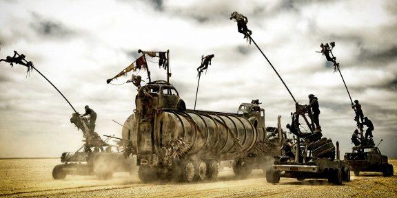5 великолепных фильмов, которые снимали очень-очень долго