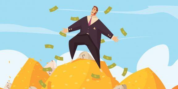 13 привычек, которые мешают вам стать богаче