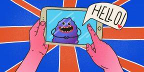 10 неочевидных полезных сайтов для тех, кто учит английский