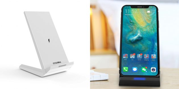 Coolreall Wireless Charging Stand
