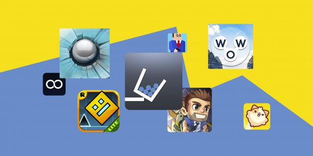 15 крутых игр для iOS и Android, работающих без интернета