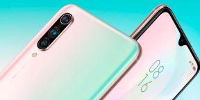 Xiaomi анонсировала Mi 9 Lite — европейскую версию Mi CC9