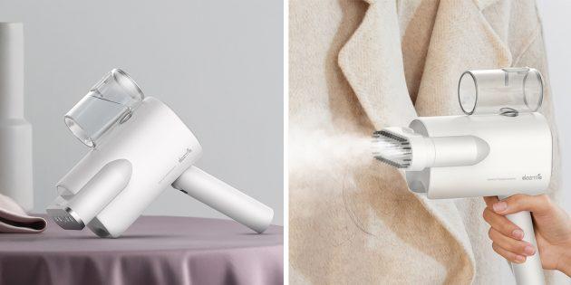 Ручной отпариватель для одежды