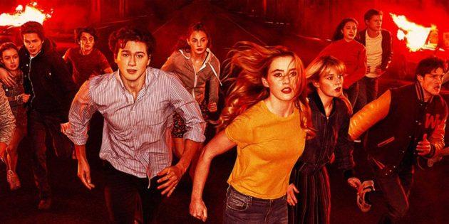 18 лучших сериалов про подростков