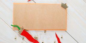 20 способов сделать крутую открытку на день рождения