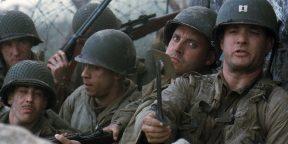 20 жёстких и захватывающих фильмов про войну