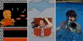 10 странных видео с YouTube, у которых очень много просмотров