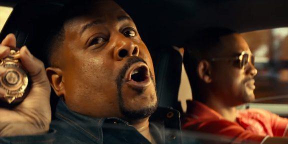 Вышел первый трейлер «Плохих парней 3». Уилл Смит и Мартин Лоуренс снова сражаются с преступниками!