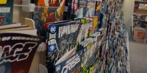 Опрос: читают ли комиксы умные люди?