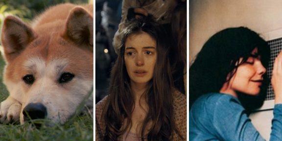 7 фильмов, которые заставят вас рыдать. Выбор читателей Лайфхакера