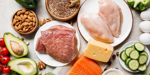 Что такое кетогенная диета и как на ней сидеть