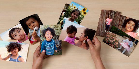В «Google Фото» появились «воспоминания» — как истории в Instagram, только из прошлого