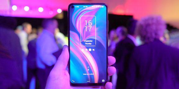 На российском рынке появится новый китайский бренд смартфонов