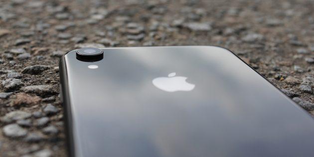 iOS 13.1 будет замедлять работу iPhone XR и XS со слабой батареей