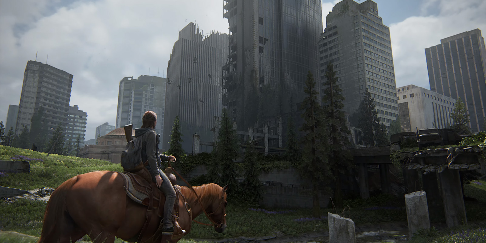 The Last of Us Part II выйдет в феврале 2020 года