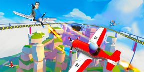 Facebook анонсировала онлайн-игру для VR-очков — почти как в «Первому игроку приготовиться»