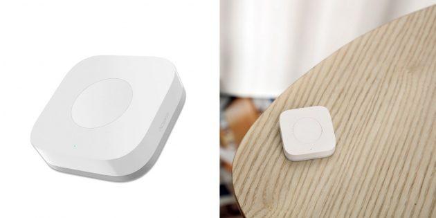Выключатель Аqara Smart Wireless Switch