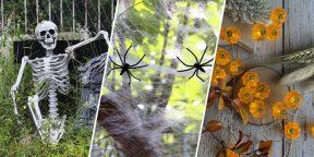 23 товара с AliExpress для украшения дома к Хеллоуину