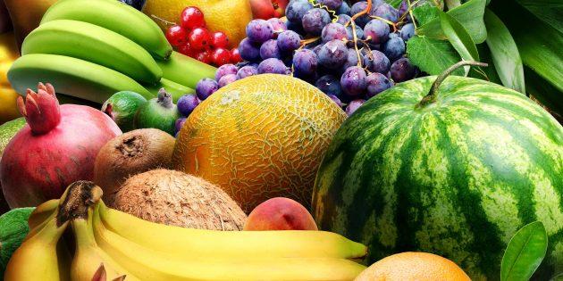Как сделать оригинальный букет из фруктов своими руками