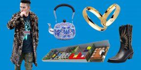 20 дорогих товаров с AliExpress, которые всё равно хочется купить